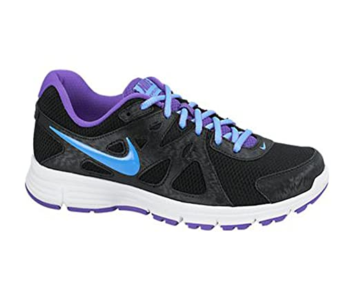 Nike Revolution 2 Womens Running Shoes 5 B - Medium