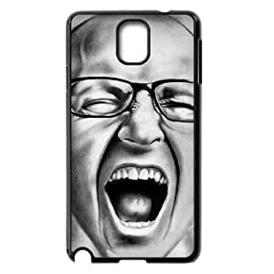 C-EUR Customized Print Linkin Park Hard Skin Case Compatible For Samsung Galaxy Note 3 N9000