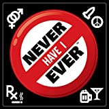 Never Have I Ever is a Fun Party Board Game Great for College Reunions Fraternities Sororities Bachelor Bachelorette 21st Birthday Parties