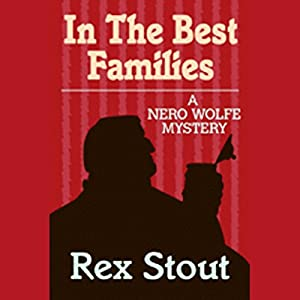 In the Best Families  Audiobook