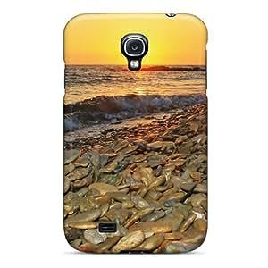 Mialisabblake Galaxy S4 Hard Case With Fashion Design/ MnnAyyl4680hUxIT Phone Case