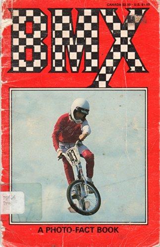 BMX, A Photo-Fact Book - S. Tropea