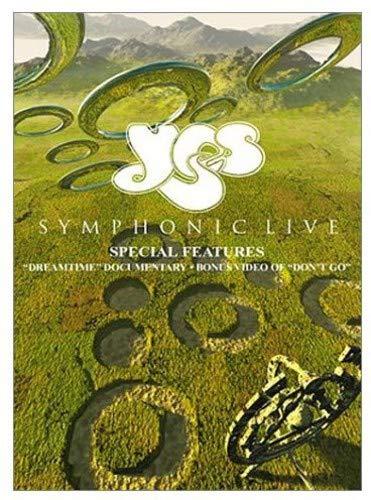 Symphonic Live [Reino Unido] [DVD]: Amazon.es: Cine y Series TV