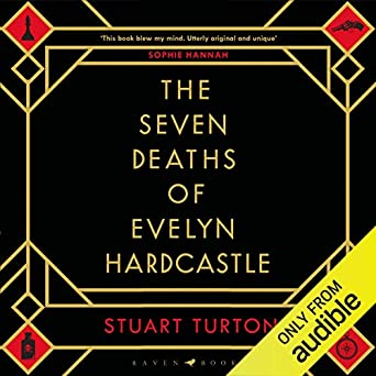 The Seven Deaths of Evelyn Hardcastle (Audio Download