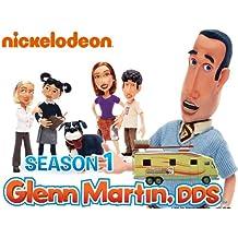 Glenn Martin, DDS Season 1