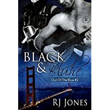 Black & Blühe (Out of the Blue Book 2)