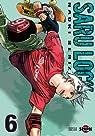 Saru Lock, tome 6 par Serizawa