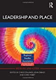 Leadership and Place, , 0415550149