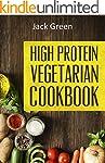 Vegetarian: High Protein Vegetarian D...