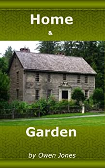 Home and Garden (How To...) by [Jones, Owen]