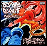 Beats Rhymes & Battles of Hip Hop 1 by DJ Red Alert