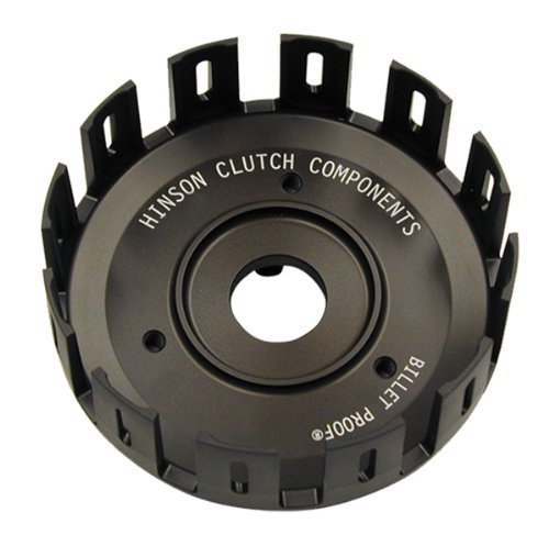 BILLET CLUTCH BASKET HON