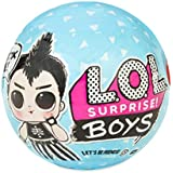 L.O.L. Surprise! Boys Series Doll with 7 Surprises