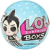 L.O.L Surprise! Boys Series Doll with 7 Surprises