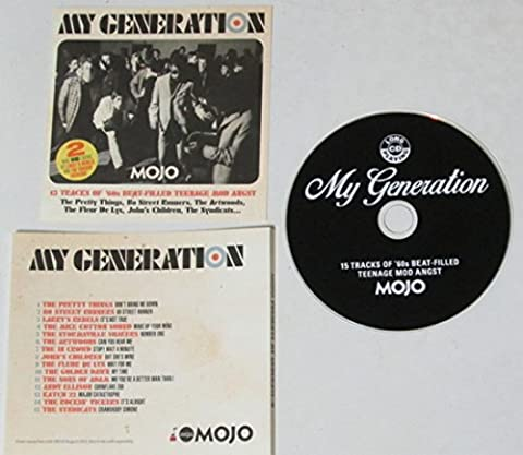 Mojo Presents My Generation (Bo Street Runners)