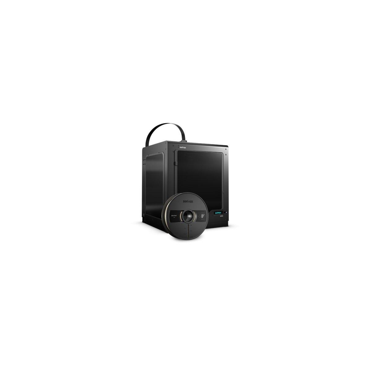 Zortrax M300 3D Printer ABS//Z-PETG Black