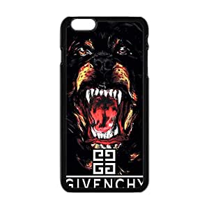 Givenchy horrific skull Cell Phone Case for Iphone 6 Plus