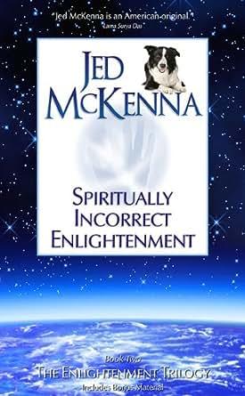 jed mckenna enlightenment trilogy pdf