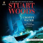 Choppy Water: A Stone Barrington Novel, Book 54