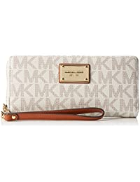 4a2699e12a88 Women's Jet Set Travel Continental Wristlet · Michael Kors
