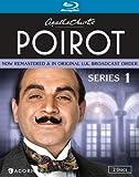 Agatha Christie's Poirot, Series 1 [Blu-ray]