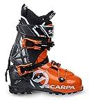 SCARPA-Scarponi-da-Sci-Alpinismo-Maestrale-Uomo-Orange-Anthracite-255