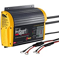 "PROMARINER PROSPORT 8 GEN 3 8 AMP - 2 BANK BATTERY CHARGER ""Prod. Type: Electrical"""