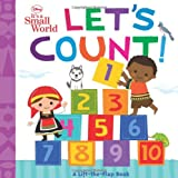 Disney It's A Small World: Let's Count!