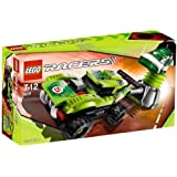 LEGO Racers - 8231 - Jeu de Construction - Le Serpent