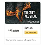 LongHorn Steakhouse - E-mail Delivery