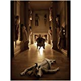 American Horror Story Coven Jessica Lange as Fiona Goode with Witches Promo 8 x 10 Photo