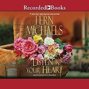 Listen to Your Heart Audiobook