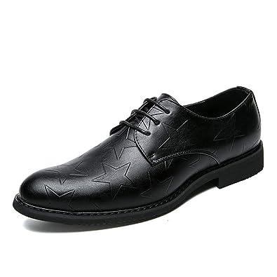 Se vende en todo el mundo Zapatos con cordones juvenil Negro