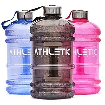 wasserkanister 2.2 liter trinkflasche