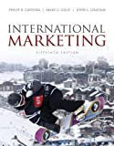 img - for By Philip Cateora, Mary Gilly, John Graham: International Marketing Fifteenth (15th) Edition book / textbook / text book