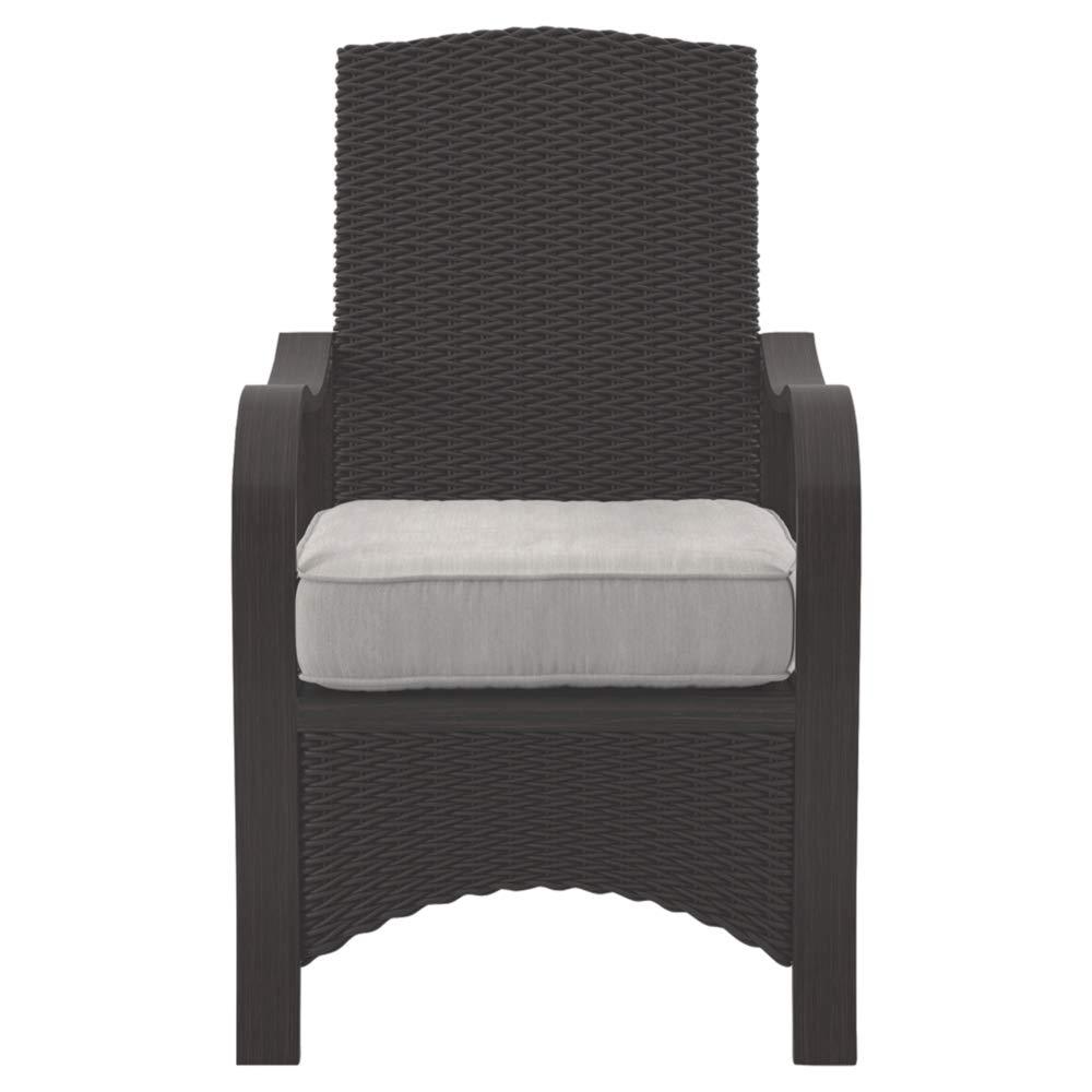 Amazon.com: Marsh Creek silla y silla giratoria, Sillas de ...