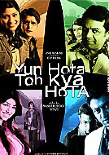 Price comparison product image Yun Hota Toh Kya Hota [DVD]