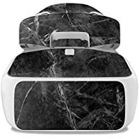 Skin For DJI Goggles – Black Marble | MightySkins Protective, Durable, and Unique Vinyl Decal wrap cover | Easy To Apply, Remove, and Change Styles | Made in the USA