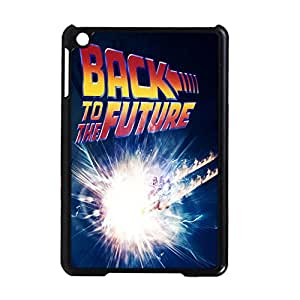 Smart Design Back Phone Case For Child For Ipad Mini Apple Print With Back To The Future Choose Design 5