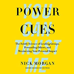 Power Cues Audiobook