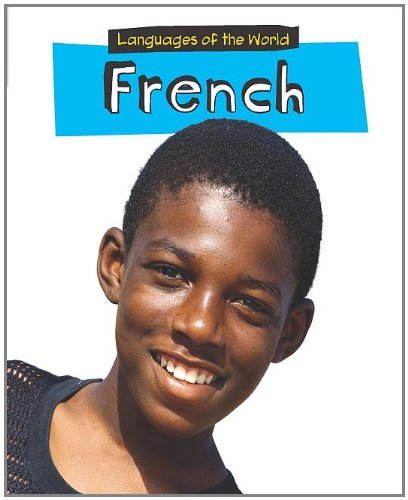 French (Languages of the World) by Brand: Heinemann
