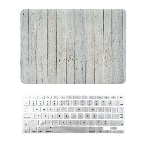 TOP CASE Vertical Rubberized Keyboard