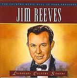 Jim Reeves (Legendary Country Singers)