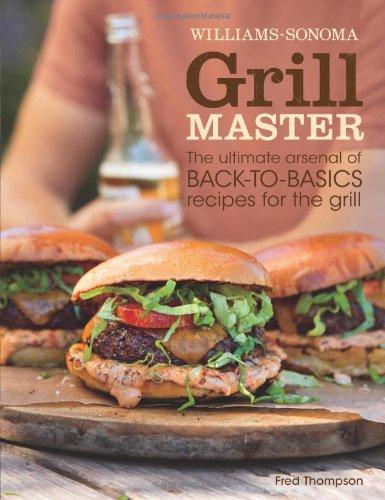 Grill Master (Williams-Sonoma)