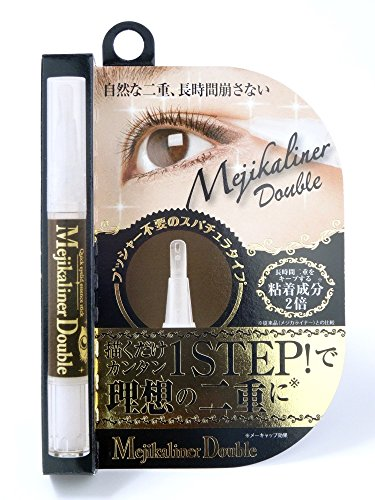 Mejikaliner Double / Double Eyelied Maker (Double Eyelid Glue)