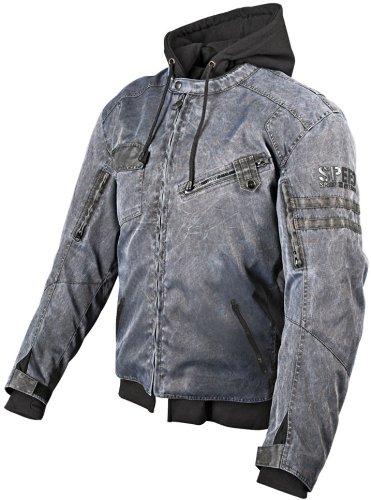 2.0 Womens Textile Jacket - 4