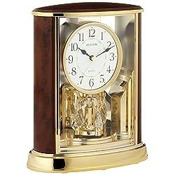 Rhythm Classic Table Clocks 7724/20