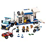 LEGO City Police Mobile Comman