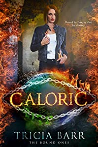 Caloric by Tricia Barr ebook deal