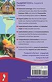 Guyana, Guyane & Suriname (Footprint Handbooks)
